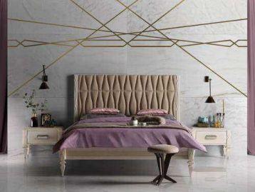 Спальня Gran duca Prestige