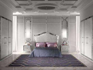 Спальня Gran duca CVL020 Prestige