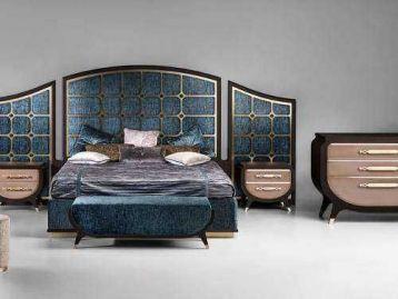Спальня Gran duca CVL023 Prestige