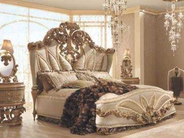 Спальня Balbianello Riva