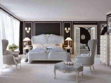 Спальня 3204 Savio Firmino