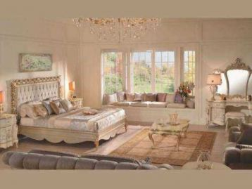 Спальня 2038 Scappini