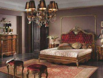 Спальня 2040 Scappini