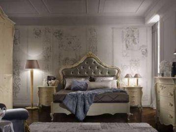 Спальня Certosa Signorini & Coco