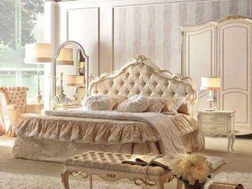 Спальня Forever Signorini & Coco