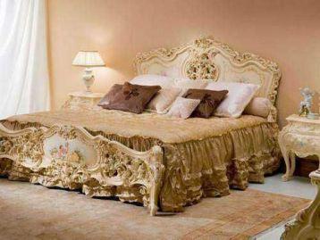 Спальня Iride Silik