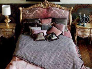 Спальня Vesta Silik