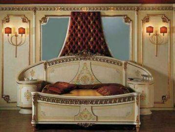 Спальня Prestige Socci Anchise