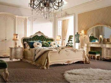 Спальня Casa Principe Valderamobili
