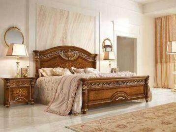 Спальня Luigi XVI Valderamobili