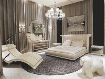 Спальня Porfirio Visionnaire