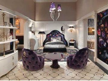 Спальня Primrose Visionnaire