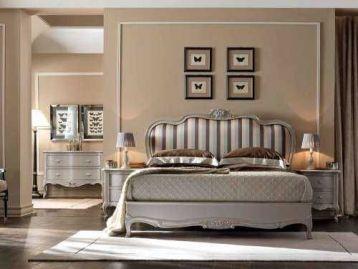 Спальня Camera da letto 4 Vittorio Grifoni