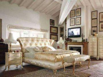 Спальня Capri 35 Volpi