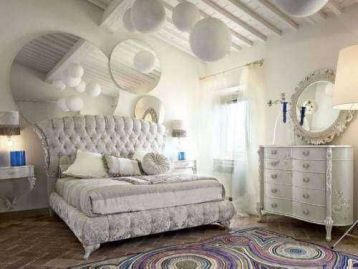 Спальня Narciso 58 Volpi
