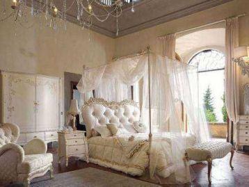 Спальня Olga 48 Volpi