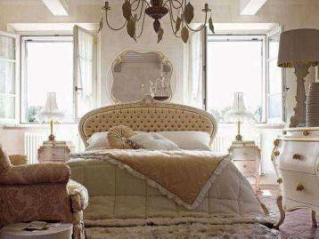 Спальня Persia 43 Volpi
