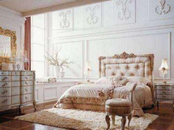 Спальня Teodoro 29 Volpi
