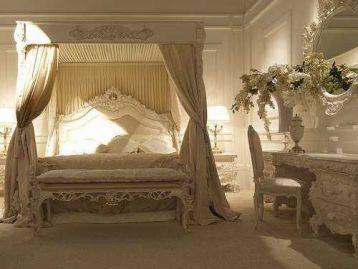 Спальня Charlene Zanaboni