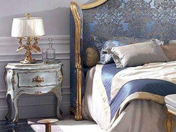 Тумба прикроватная Nuvole e sogni Versailles Roberto Giovannini