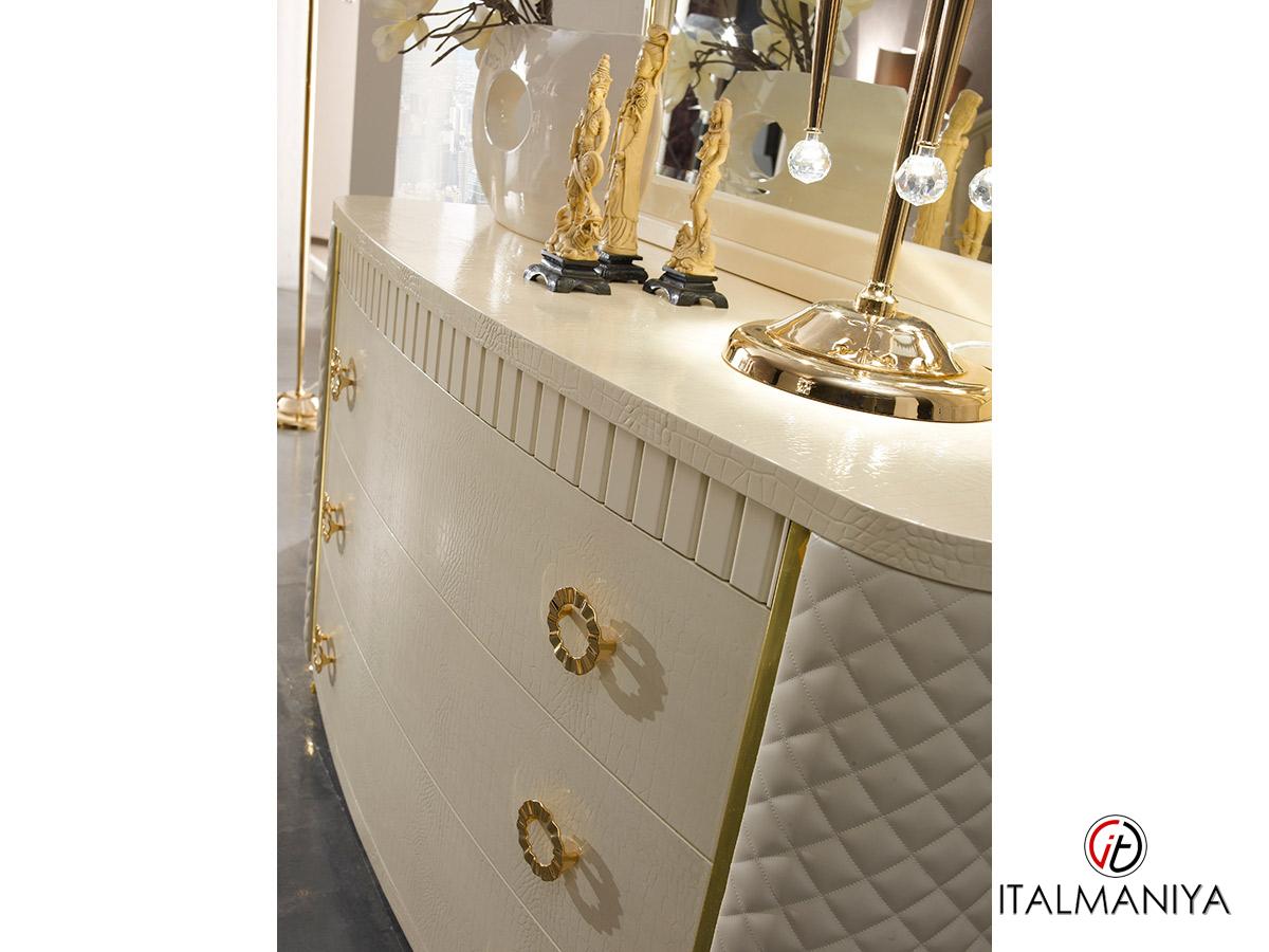 Фото 7 - Спальня Babila Exclusive фабрики A&M Ghezzani