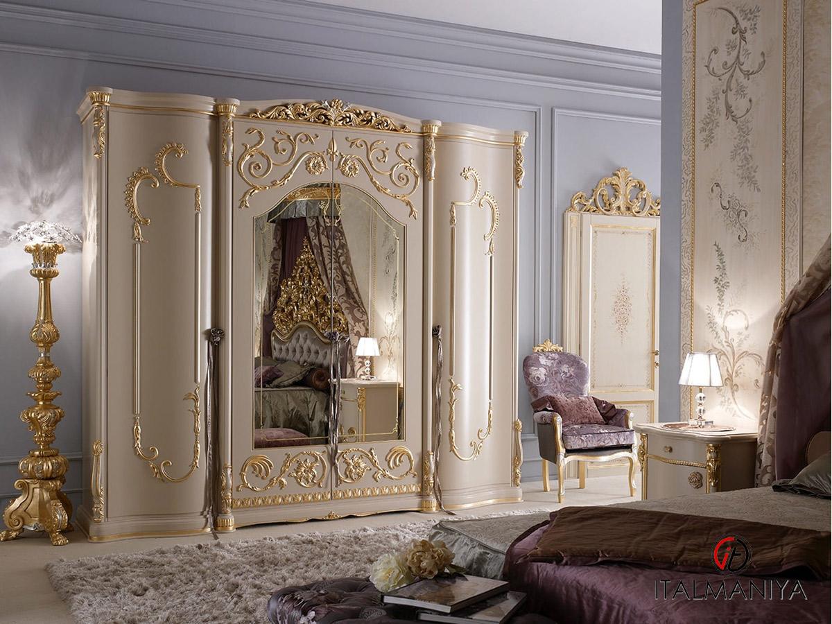Фото 3 - Спальня Imperiale фабрики A&M Ghezzani