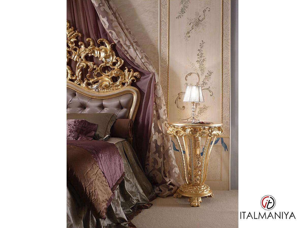 Фото 5 - Спальня Imperiale фабрики A&M Ghezzani