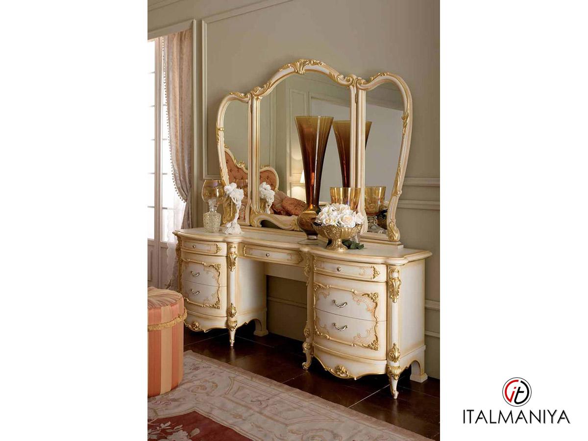 Фото 5 - Спальня Royal фабрики A&M Ghezzani