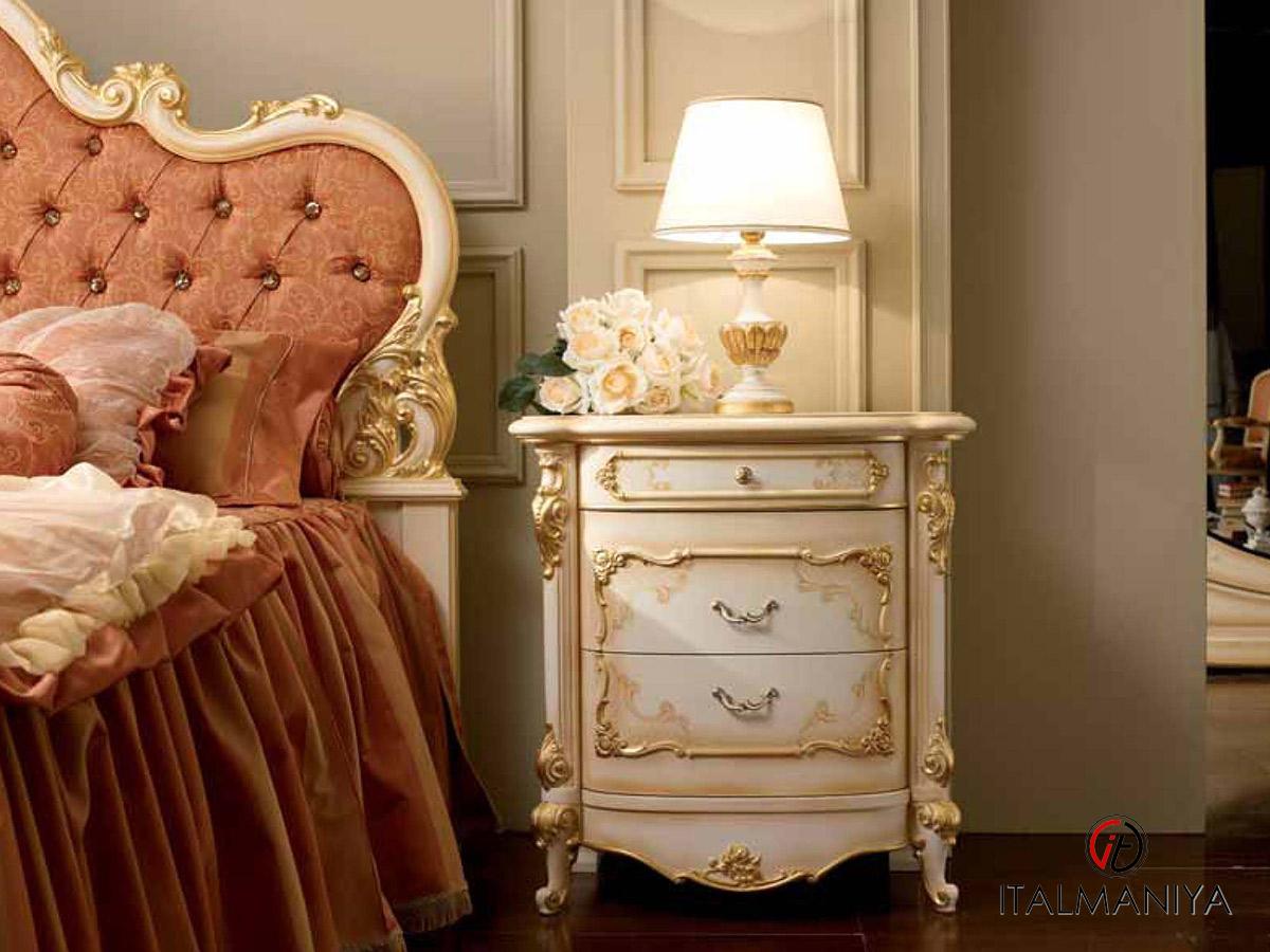 Фото 3 - Спальня Royal фабрики A&M Ghezzani
