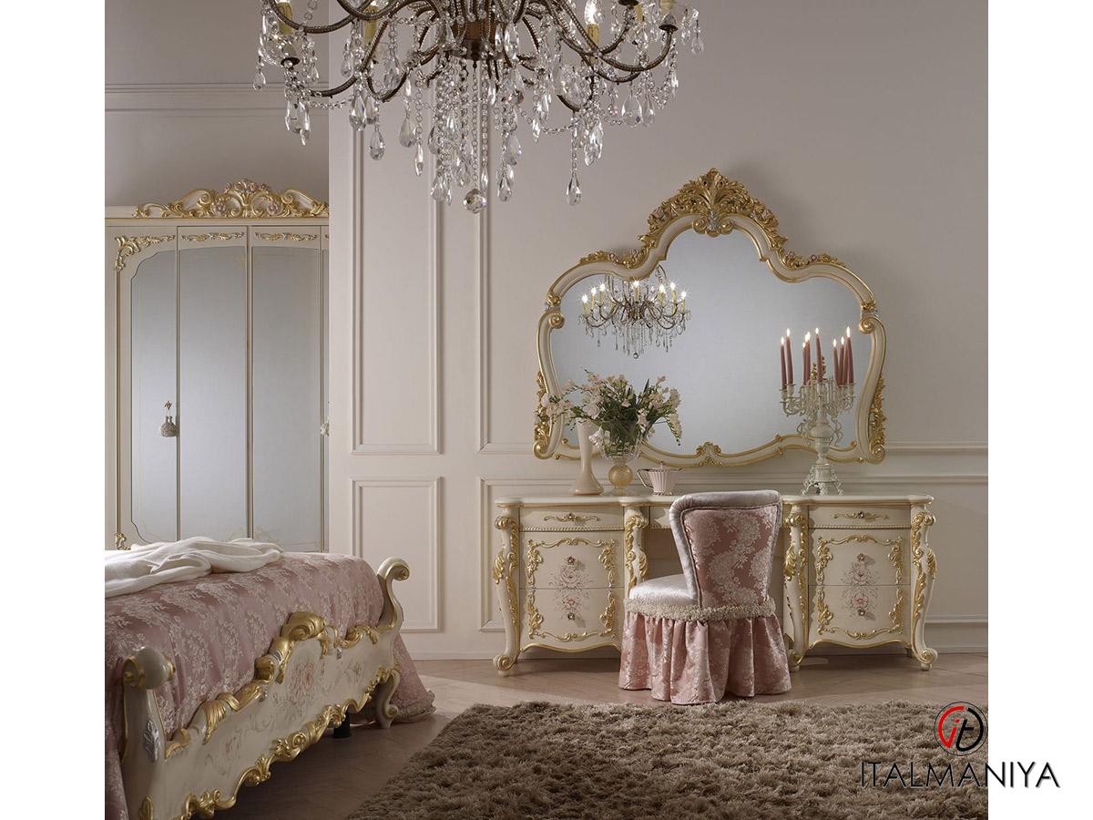Фото 3 - Спальня Sophia фабрики A&M Ghezzani