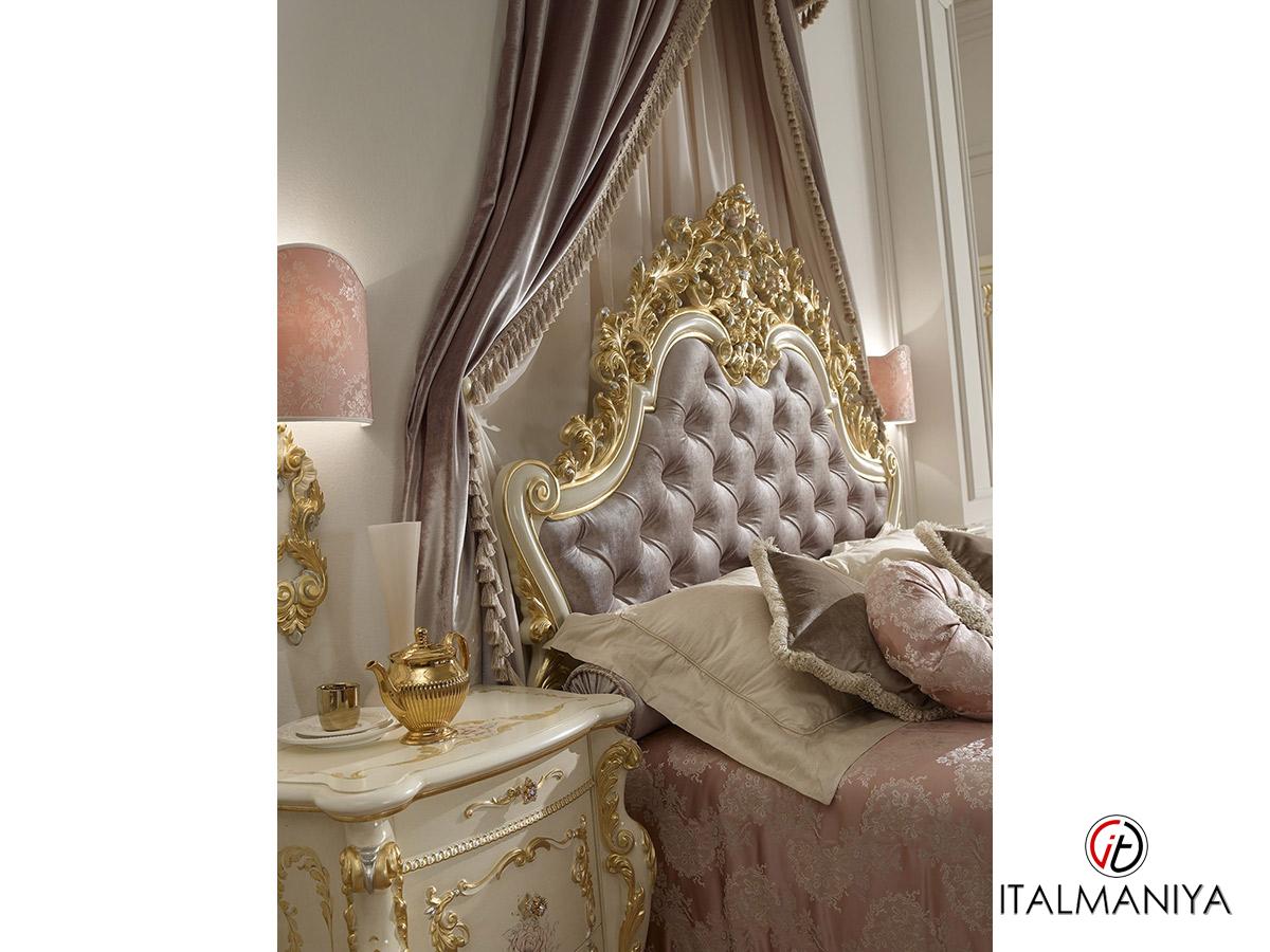 Фото 6 - Спальня Sophia фабрики A&M Ghezzani