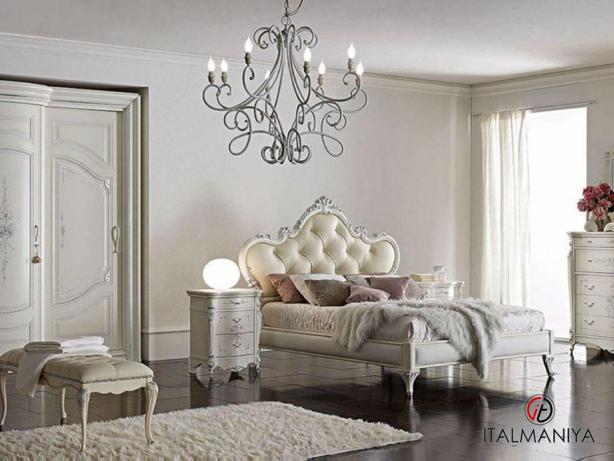 Фото 1 - Спальня Tiziano фабрики A&M Ghezzani