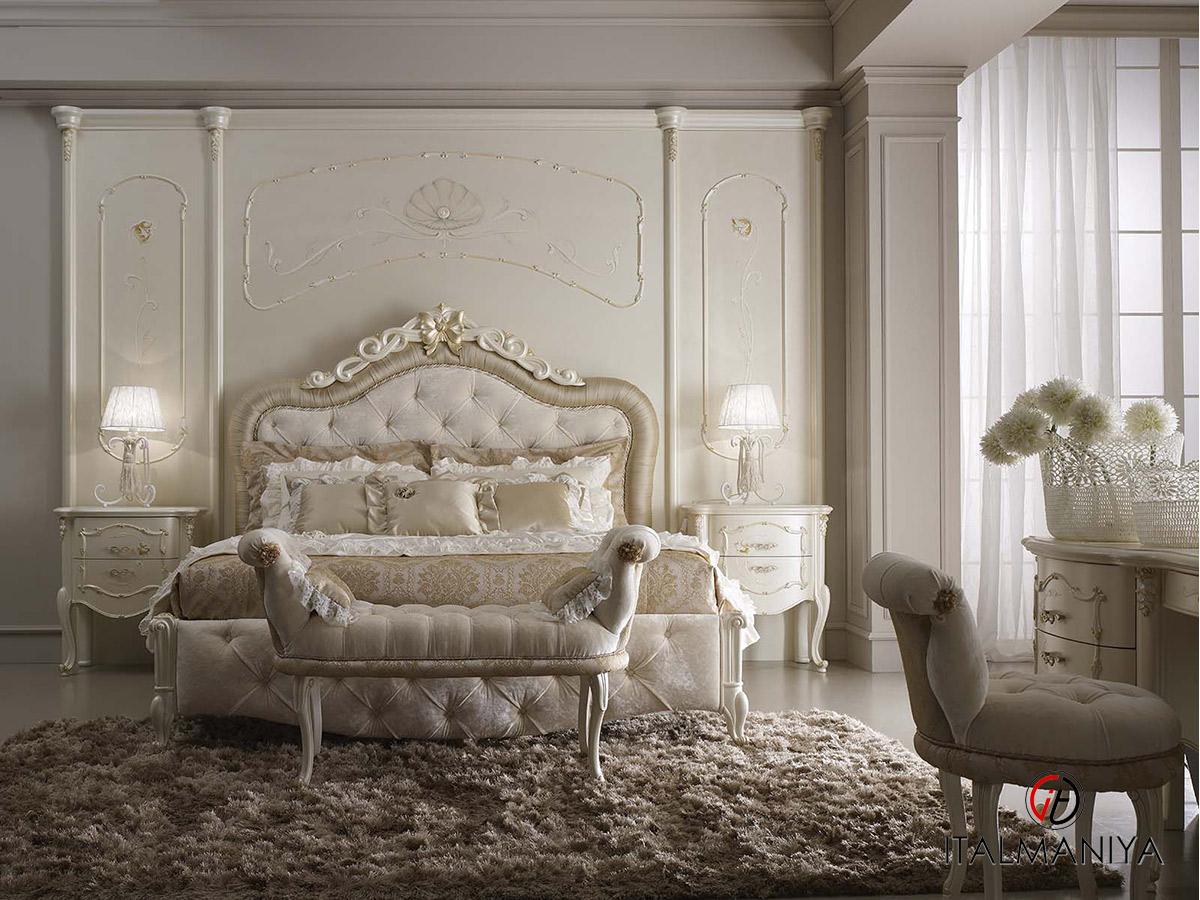 Фото 2 - Спальня Venere фабрики A&M Ghezzani