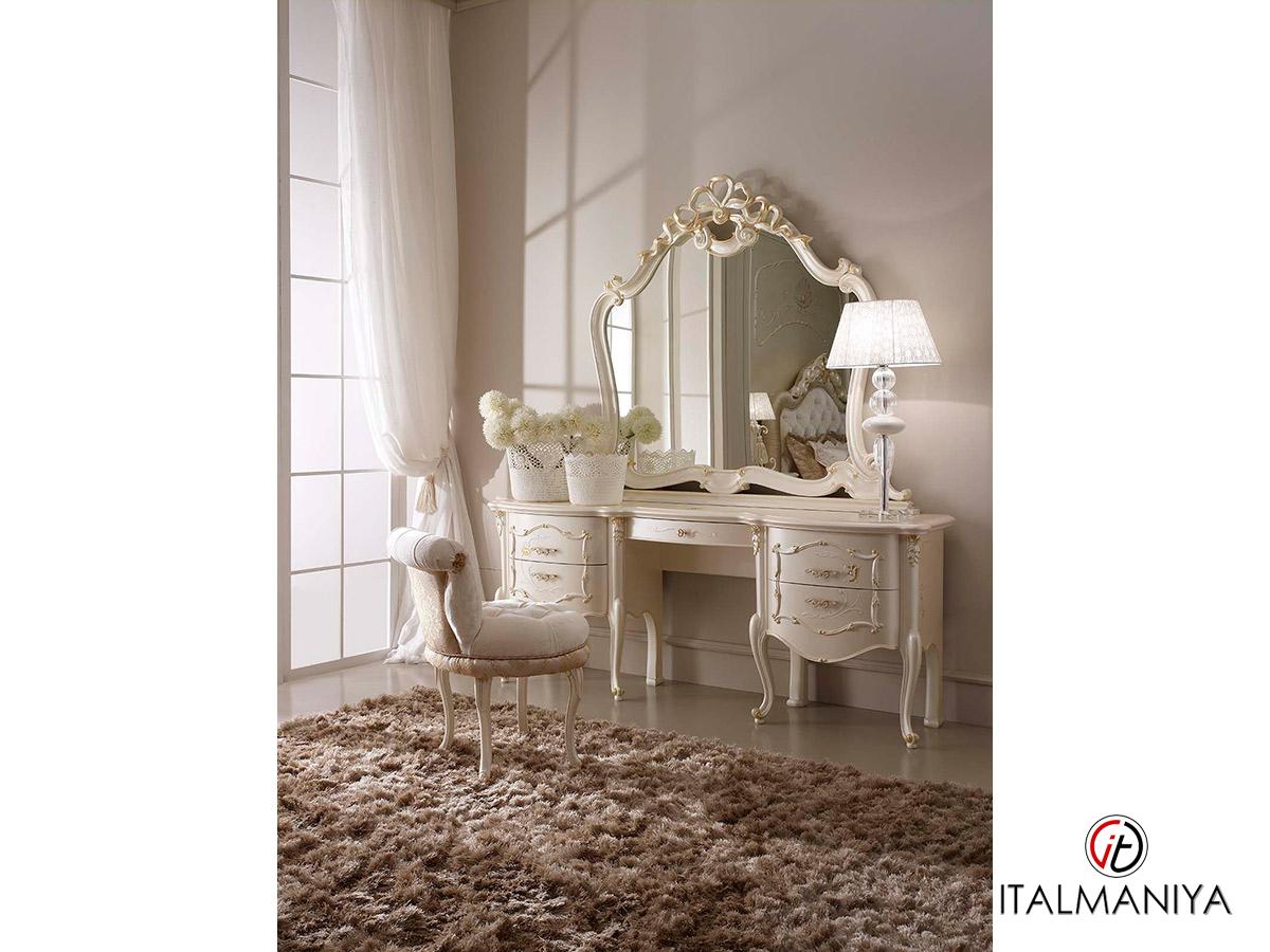 Фото 3 - Спальня Venere фабрики A&M Ghezzani