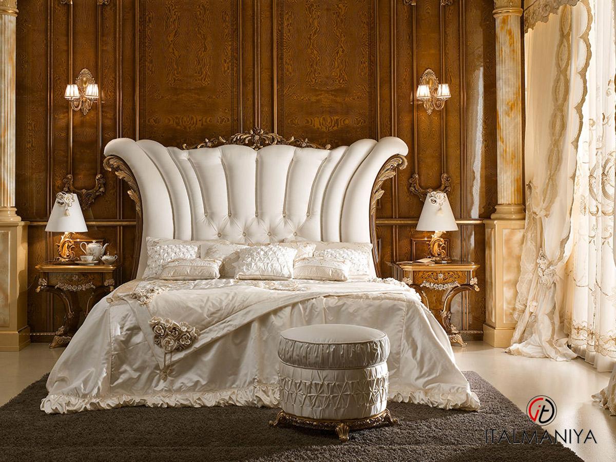 Фото 2 - Спальня Dolcevita фабрики AR Arredamenti