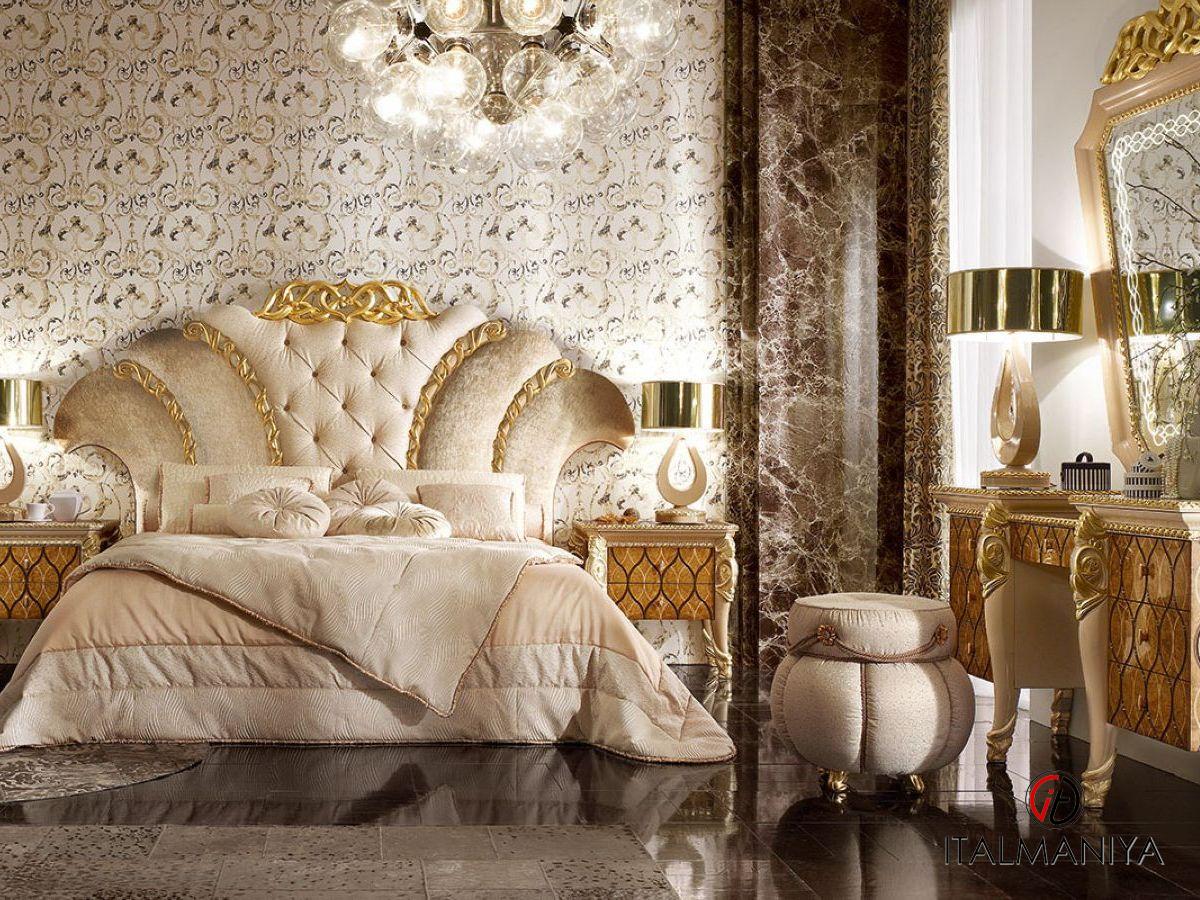 Фото 2 - Спальня Harmony фабрики AR Arredamenti