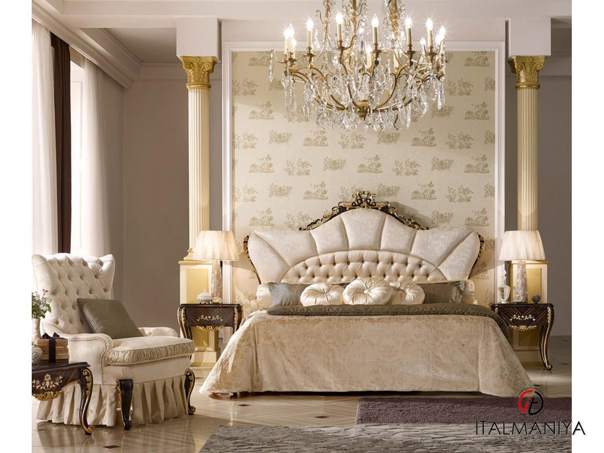 Фото 2 - Спальня Ricasoli фабрики AR Arredamenti