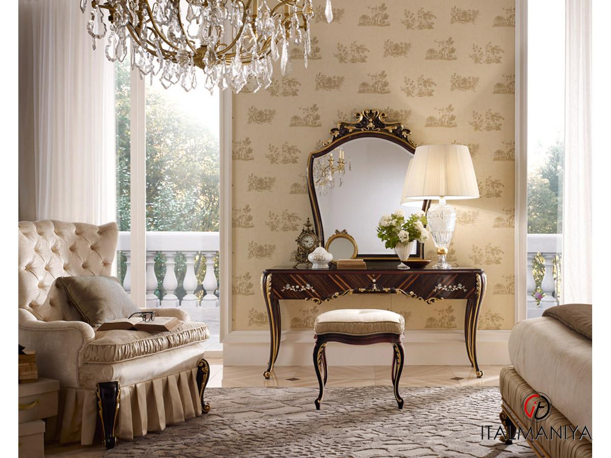 Фото 3 - Спальня Ricasoli фабрики AR Arredamenti