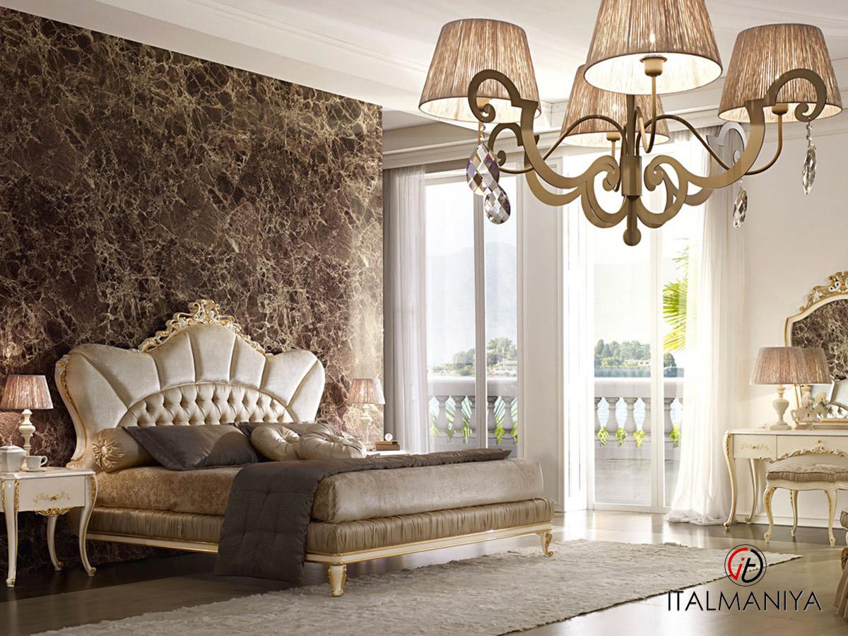 Фото 4 - Спальня Ricasoli фабрики AR Arredamenti