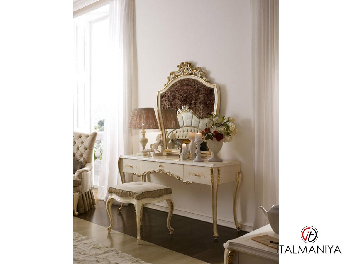 Фото 5 - Спальня Ricasoli фабрики AR Arredamenti