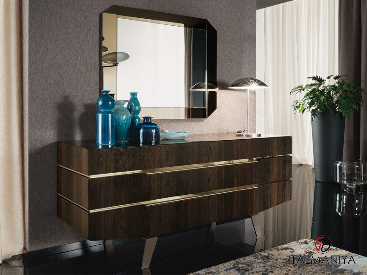 Фото 3 - Спальня Accademia фабрики Alf