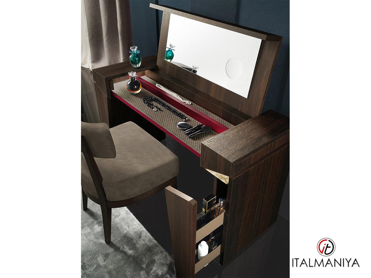 Фото 2 - Спальня Accademia фабрики Alf
