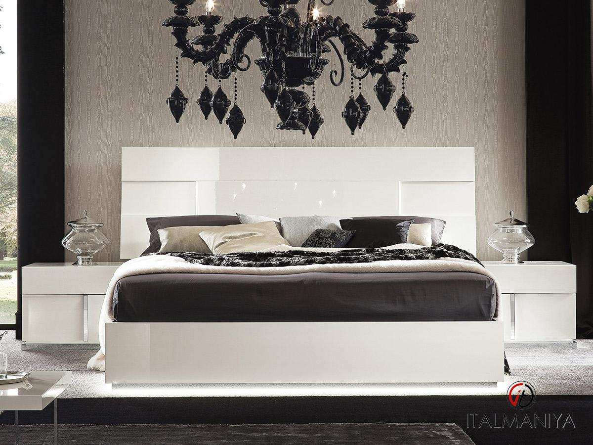 Фото 2 - Спальня CANOVA фабрики Alf