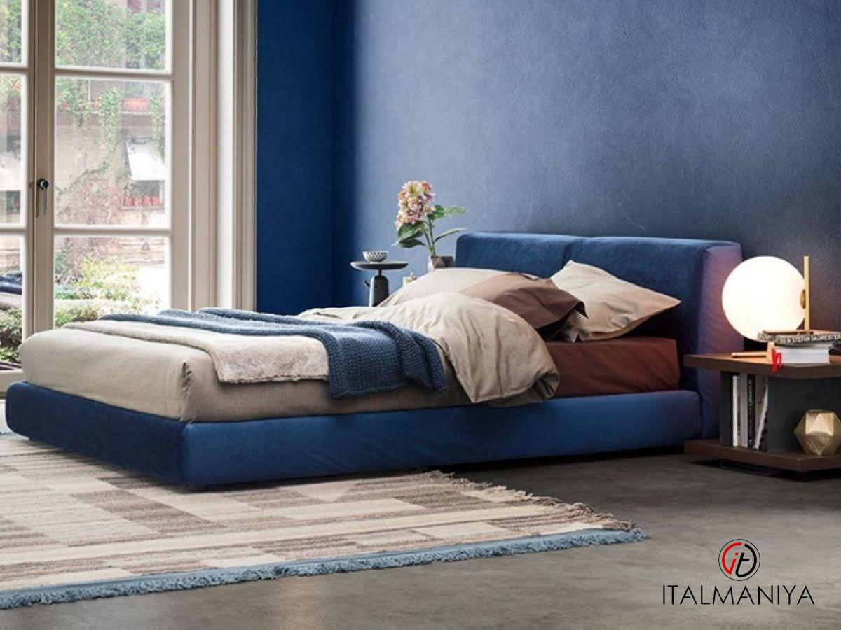 Фото 3 - Спальня California фабрики Alf