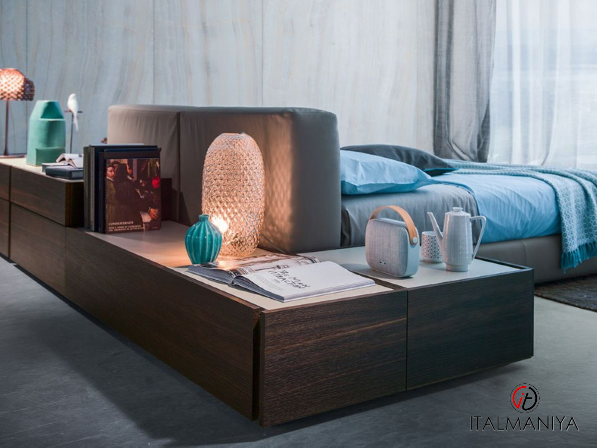 Фото 2 - Спальня California фабрики Alf