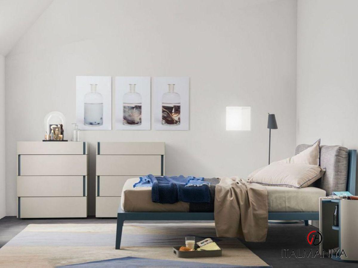 Фото 1 - Спальня Dorian фабрики Alf