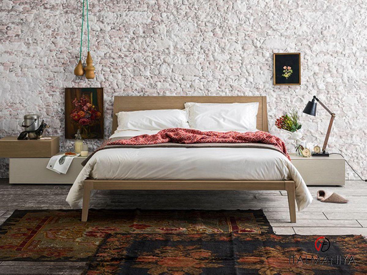 Фото 3 - Спальня Dorian фабрики Alf