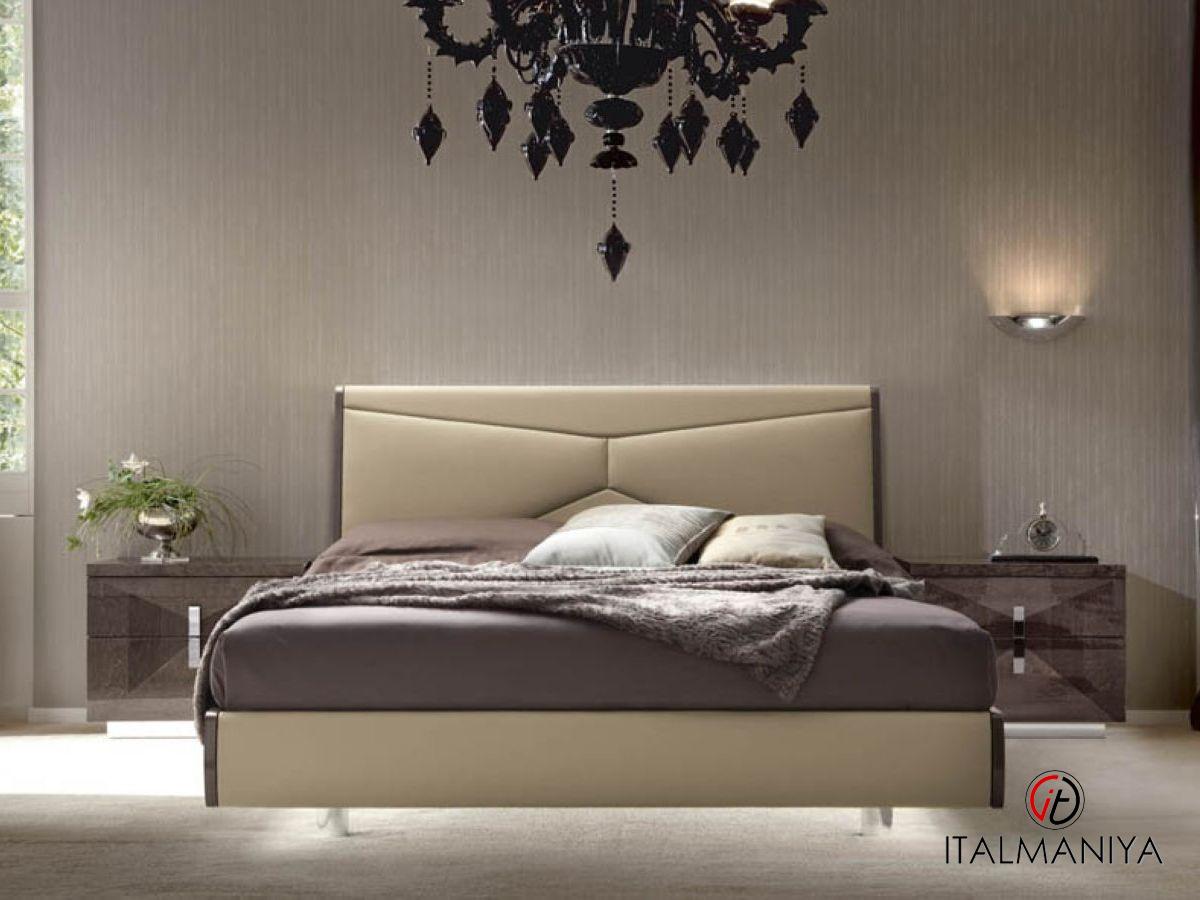 Фото 2 - Спальня Elegance Eva фабрики Alf