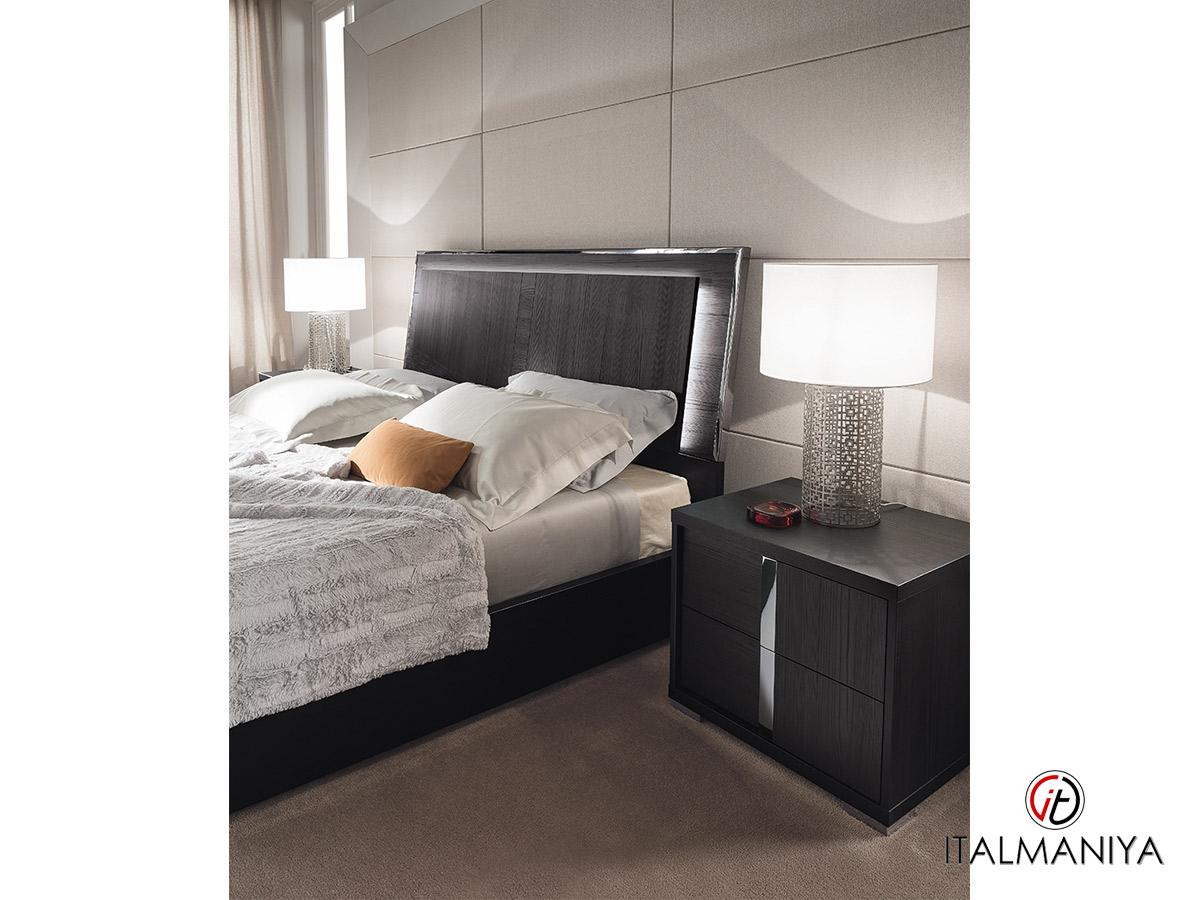 Фото 4 - Спальня Etna фабрики Alf