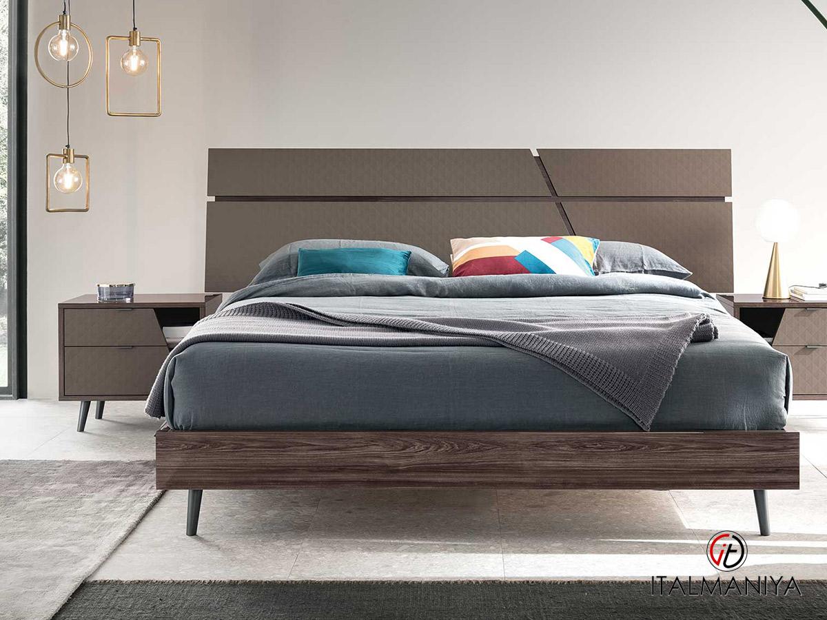 Фото 2 - Спальня FRIDA фабрики Alf